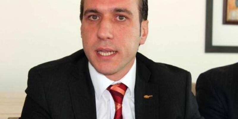 Trabzonsporlu yöneticiden Beşiktaş'a taş