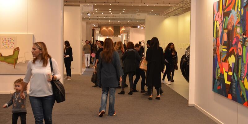 Contemporary İstanbul'u 90 bin kişi izledi