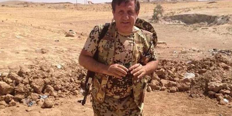 Eski PKK'lı Sait Çürükkaya'nın cenazesi Türkiye'ye getirildi