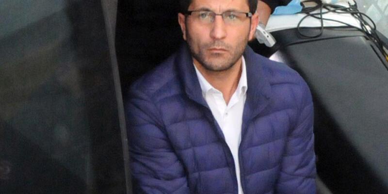 HDP'li başkana ev hapsi cezası