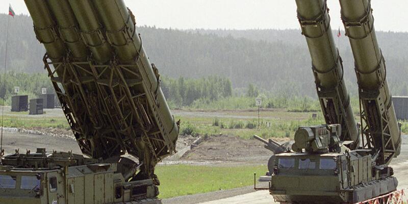 Rusya: Türkiye'ye hava savunma sistemi tedariki gündemde