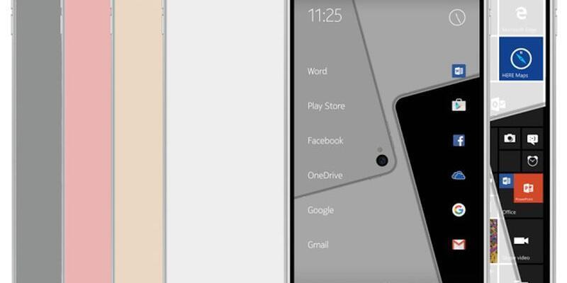 Yeni Nokia telefonun görselleri internet ortamına düştü
