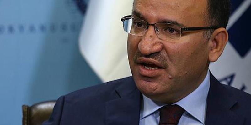 Bakan Bozdağ'dan CHP'ye AYM tepkisi