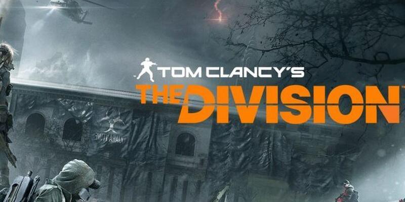 Tom Clancy's The Division DirectX 12 desteği alıyor
