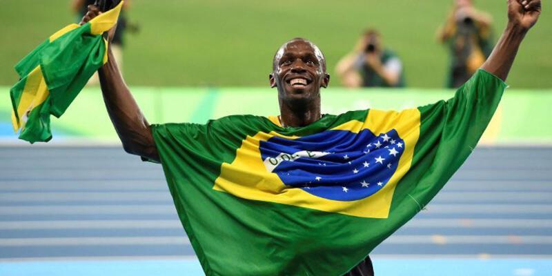 Usain Bolt mu, Mo Farah mı, van Niekerk mi?