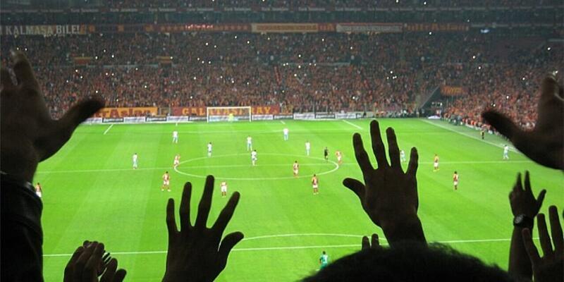 Süper Lig'de seyirci sayısı yüzde 10 arttı