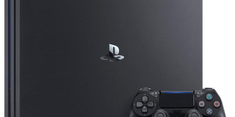 Oyunlar Playstation 4 Pro 'ya uyarlandı