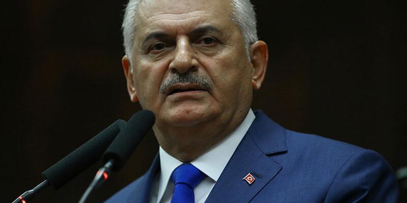 Başbakan Yıldırım'dan AB ülkelerine sert sözler