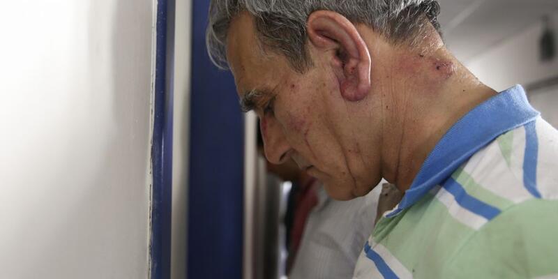 Akın Öztürk'ün eski emir subayı da gözaltına alındı