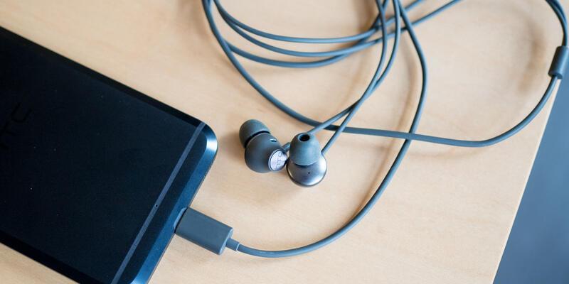 HTC Bolt tanıtıldı işte teknik özellikler