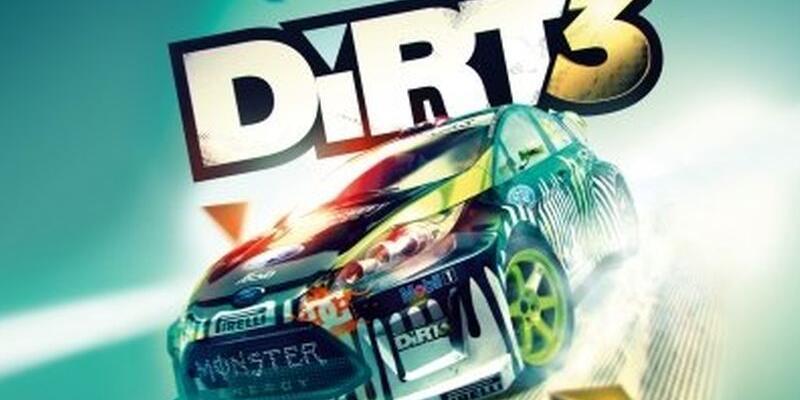 DiRT 3 kısa süreliğine ücretsiz oldu!