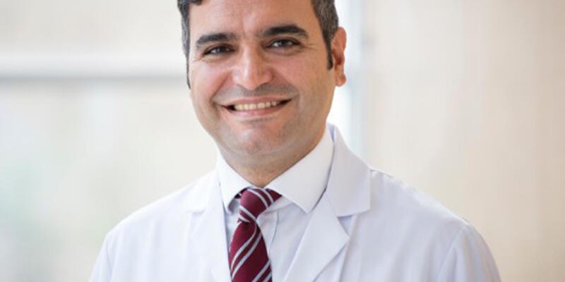 Doç. Dr. Bahadır Ege'ye yeni görev