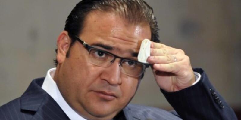 Meksika hükümeti Duarte için ödül koydu: 730 bin dolar
