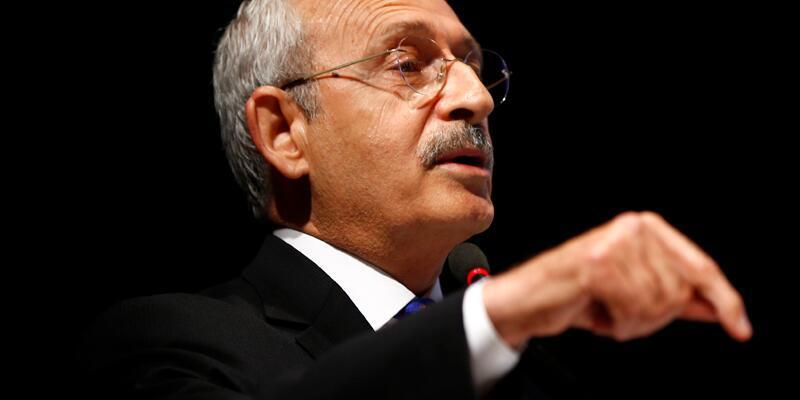 Kılıçdaroğlu'ndan Yasin Aktay'a yanıt: Saf falan değilsiniz