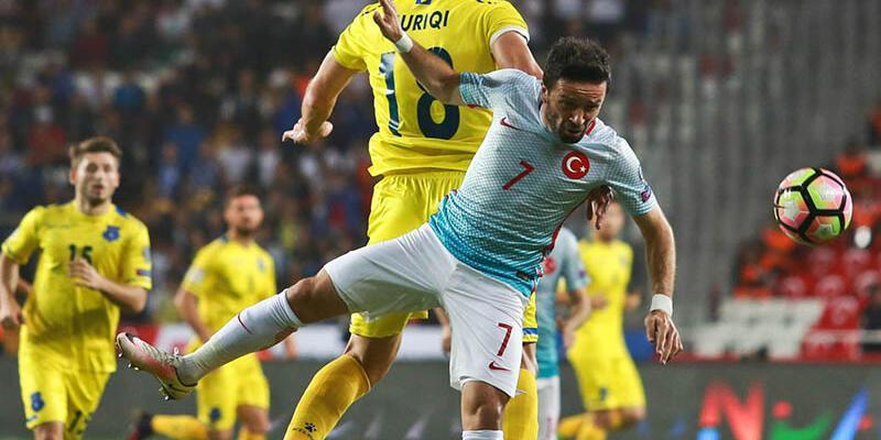 Türkiye - Kosova: 2-0