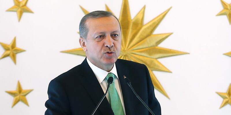 Erdoğan: Trump'ı davet ettim