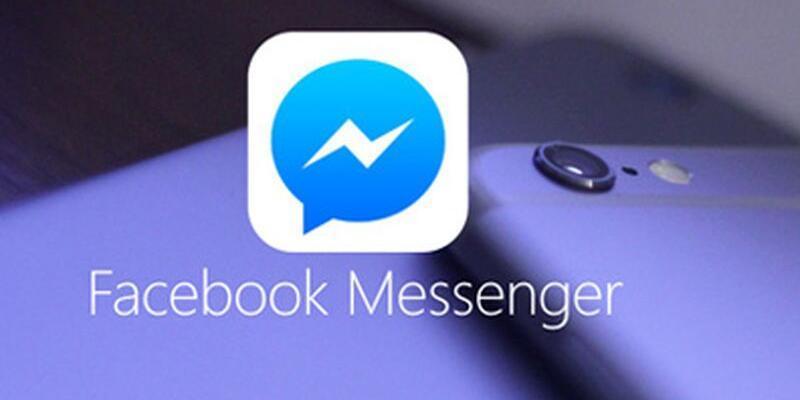 Facebook Messenger'a herkese açık sohbet odaları