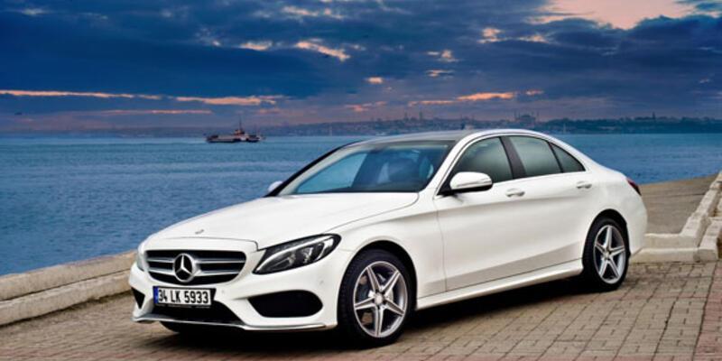 Mercedes'ten sonbaharda sıfır faiz avantajı