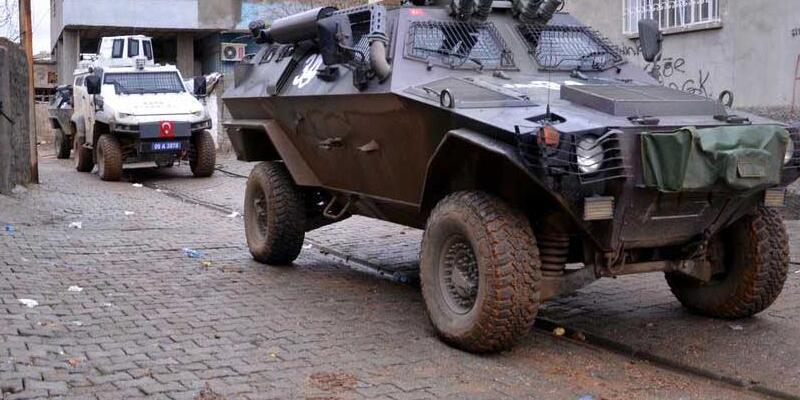 Şırnak'ta ve Diyarbakır'daki sokağa çıkma yasakları kalktı