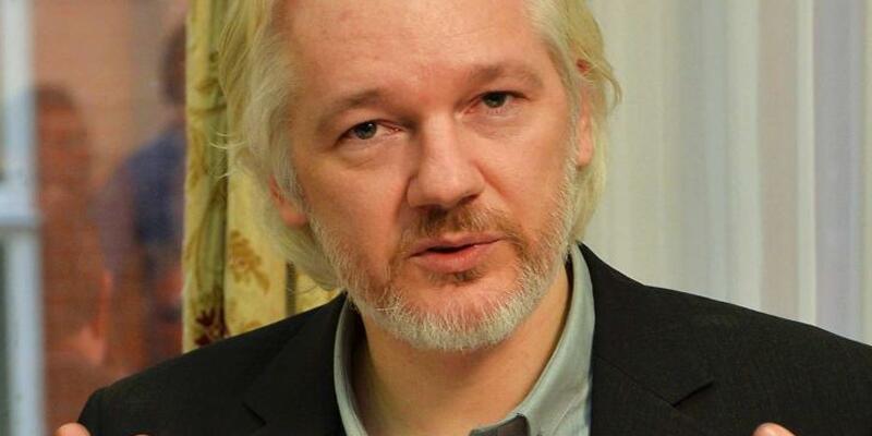 Julian Assange tecavüz iddialarına yönelik ifade verdi