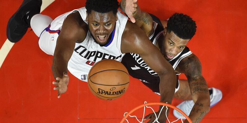 NBA: Clippers seriye bağladı