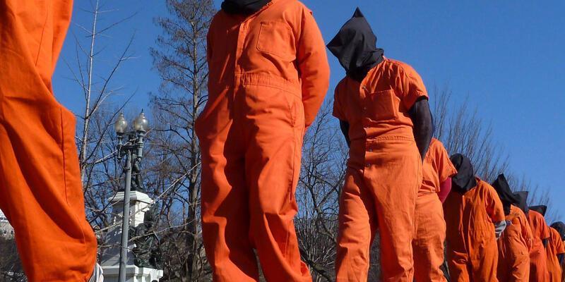 Uluslararası Ceza Mahkemesi'nden ABD'ye ağır suçlamalar