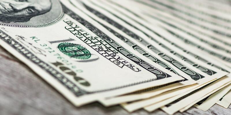 Dolardaki yükseliş hız kazandı: 11 ayın zirvesinde
