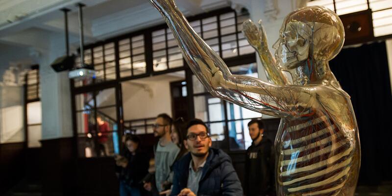 İstanbul Tasarım Bienali'ni gezmek için son hafta