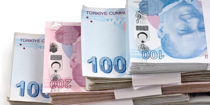 Bütçe 10 ayda 12.1 milyar lira açık verdi