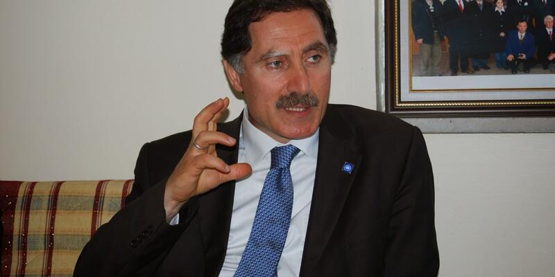 Kamu Başdenetçiliği'ne Şeref Malkoç seçildi