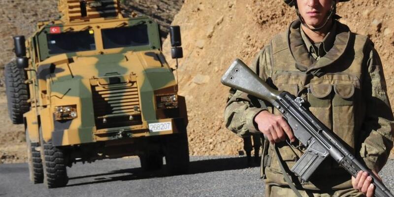 Gaziantep'te özel güvenlik bölgesi uygulaması uzatıldı