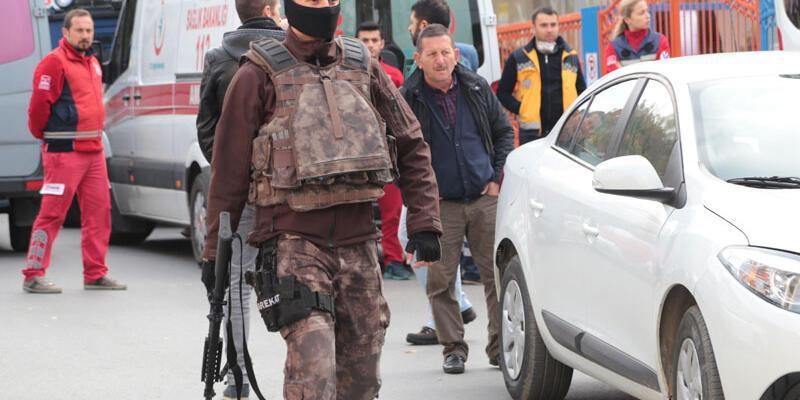 Maltepe'deki patlama terör savcılığında