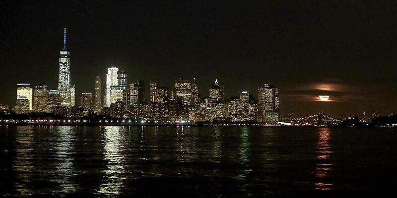 ABD'de DEAŞ alarmı: Manhattan'ı tehdit etti