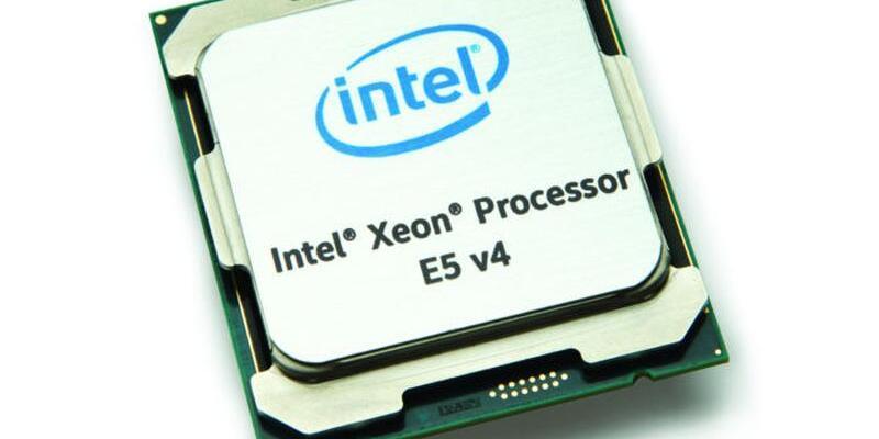 Intel'den 22 çekirdekli işlemci!