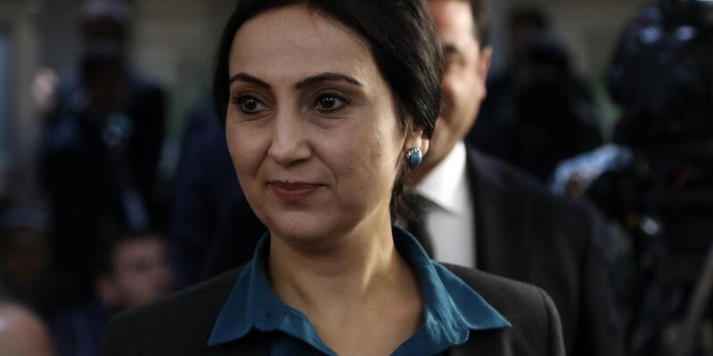 Figen Yüksekdağ: Hakaret etmedim