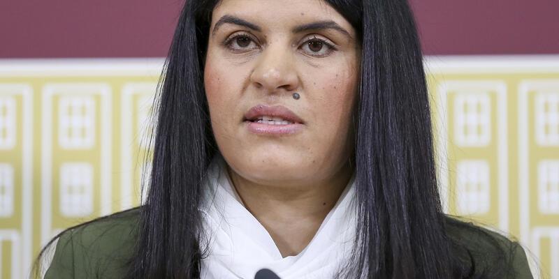 Dilek Öcalan için zorla getirilme kararı