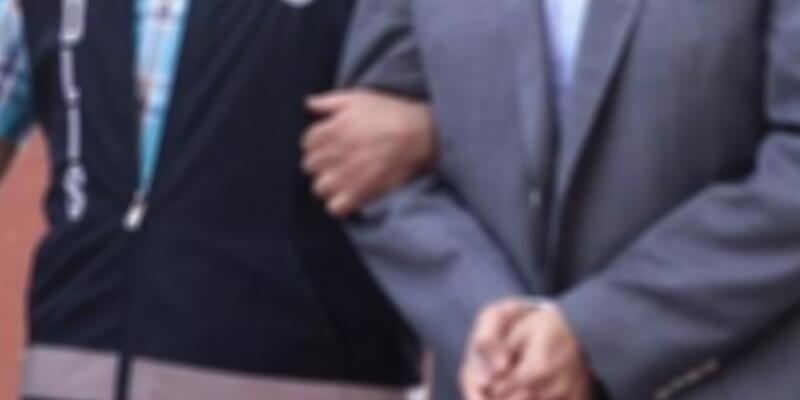 Malatya'da, FETÖ'nün 'öğrenci ağabeyi'ne gözaltı
