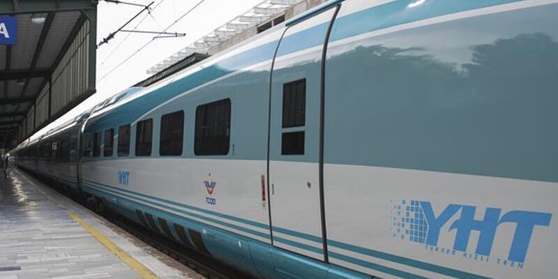 Hızlı tren için 312 milyonluk finansman onaylandı