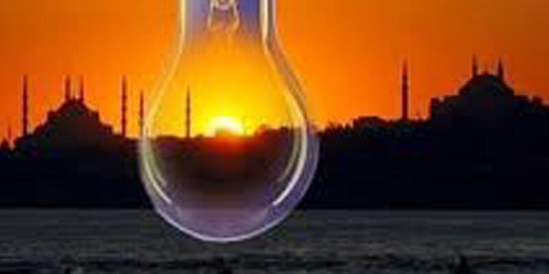 İstanbul Avrupa Yakası'nda elektrik tüketimi yükseldi