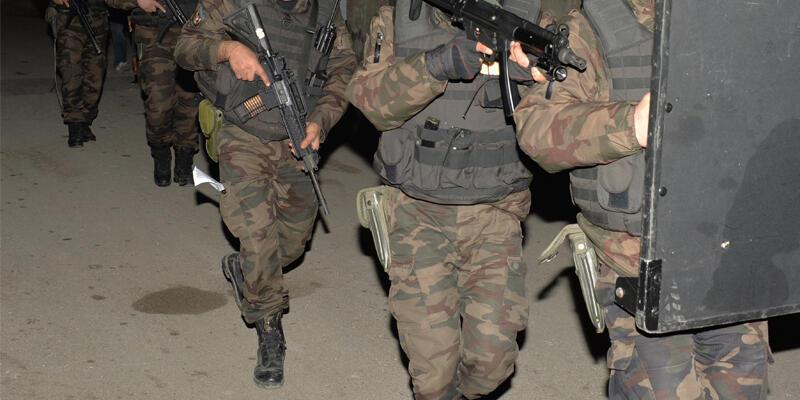 Van'da çatışma: 3 özel harekat polisi yaralı