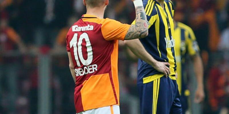 GS'de son 6 kulüp başkanı ve 8 teknik direktör Kadıköy'de galibiyet göremedi