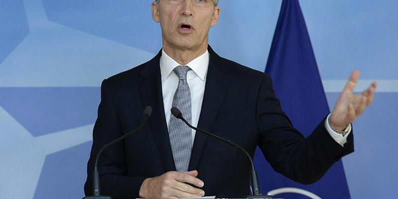 NATO: Türk askerler iltica istedi