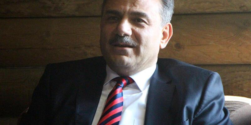 AİBÜ Rektörü Coşkun: Rektörlük seçiminin kaldırılmasını sevinçle karşıladım