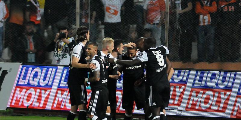 Adana'da 3 gol, iki penaltı