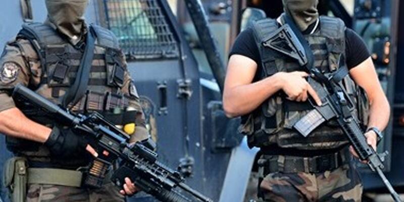 Erzurum'da iki terörist ölü ele geçirildi