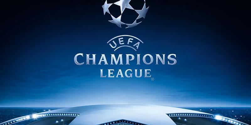 Şampiyonlar Ligi'nde gruptan çıkmayı garantileyen 12 takım