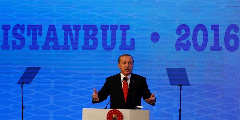 Cumhurbaşkanı'ndan NATO'da sert mesajlar