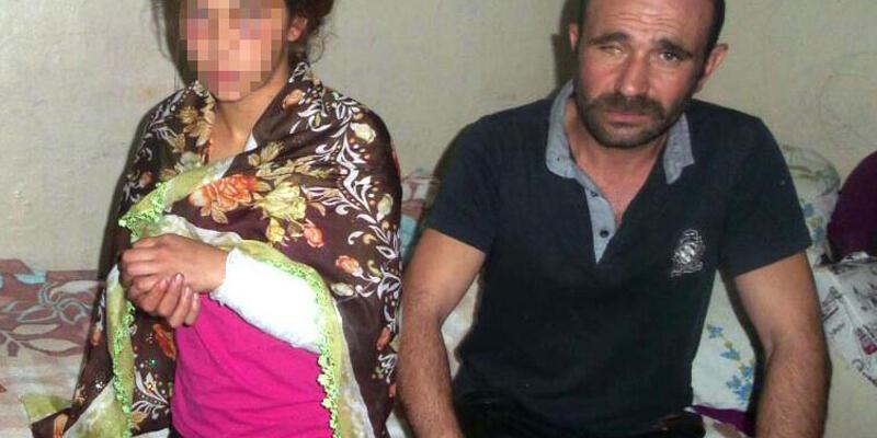 14 yaşındaki kızını kaçırmak isteyen genci öldürdü