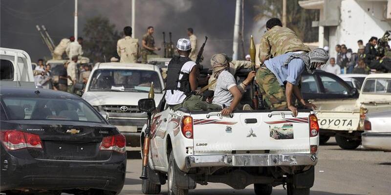 Libya'da maymun ısırığı 21 can aldı