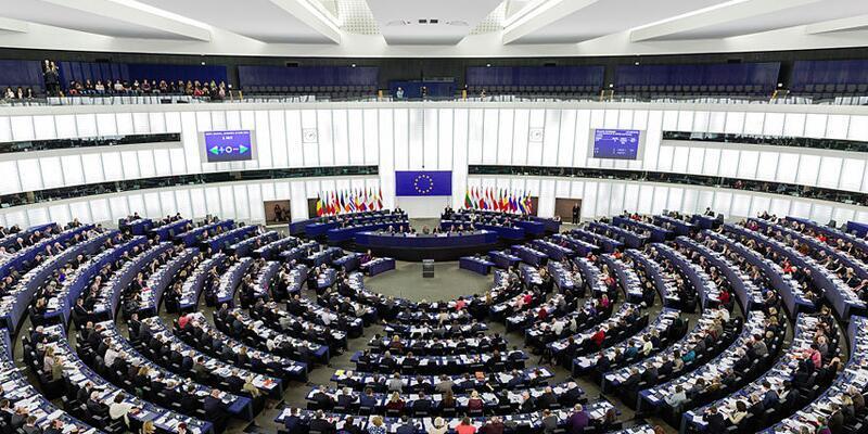 Avrupa Parlamentosu'nda kritik Türkiye oturumu